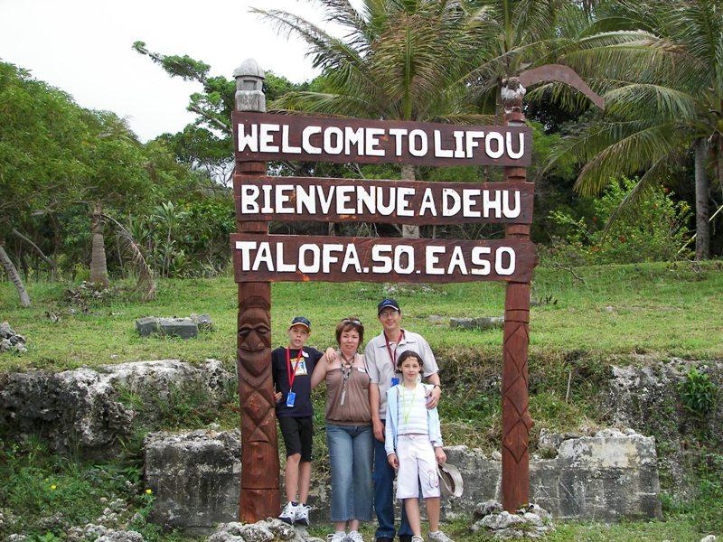 Lila's Lifou Pics (25)
