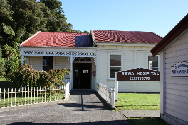 Car Hire Greymouth To Nelson