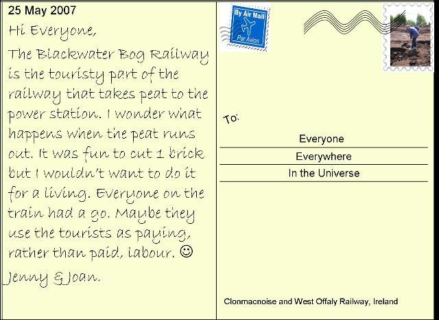02 Bog Railway