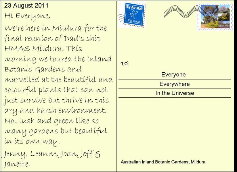 13 Australian Inland Botanic Gardens