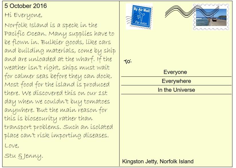 69 Kingston Jetty