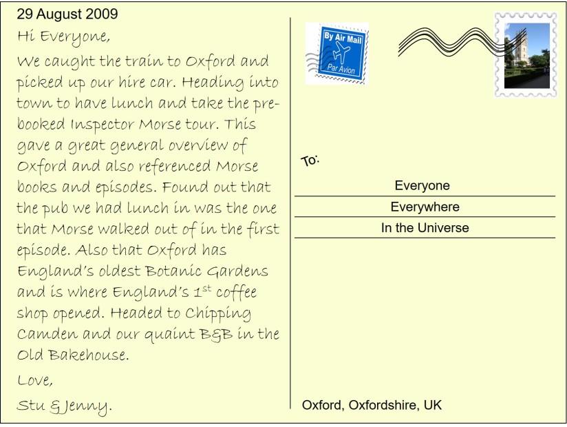 72 Oxford Morse Walk